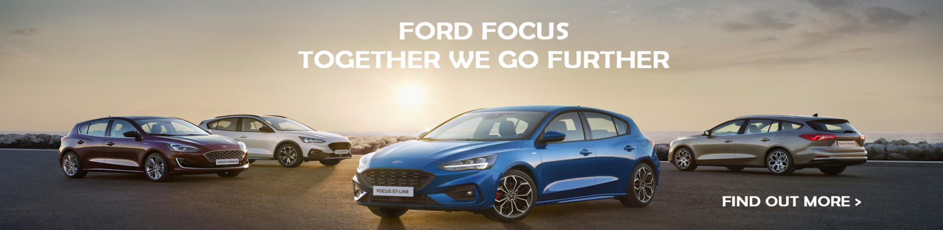 Ford Q4 Home Page Banner 6